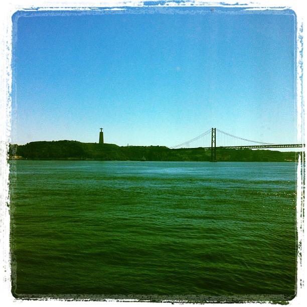 Ponte de 25 Abril bridge