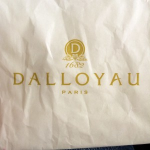 Dalloyau sack
