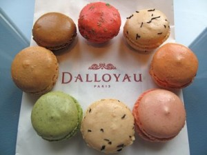Dalloyau macaron