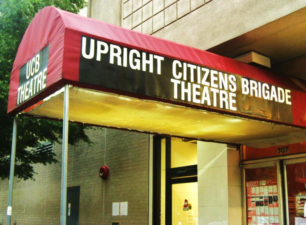 UCB Theatre Chelsea