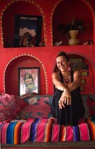 Natalie from PachaMama